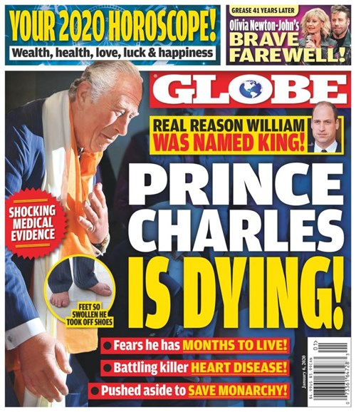 Globe Cover - 1/6/2020