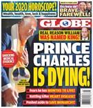 Globe Magazine 1/6/2020