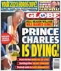 Globe Magazine | 1/6/2020 Cover