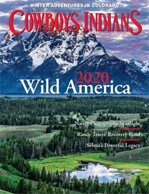 Cowboys & Indians Magazine | 2/2020 Cover