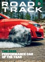 Road and Track Magazine | 12/2019 Cover