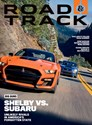 Road and Track Magazine | 2/2020 Cover