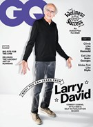 Gentlemen's Quarterly - GQ 2/1/2020