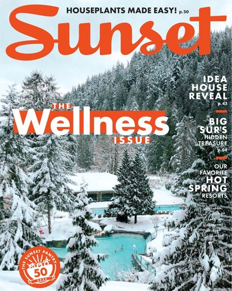 Sunset Cover - 1/1/2020