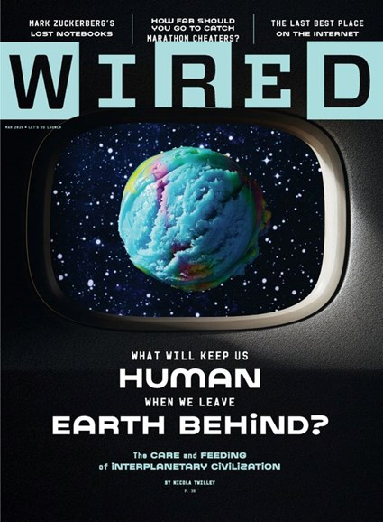 Wired Cover - 3/1/2020