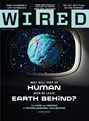 Wired | 3/2020 Cover