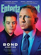 Entertainment Weekly Magazine 2/1/2020