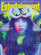 Entertainment Weekly Magazine 1/1/2020