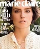 Marie Claire Magazine 12/1/2019