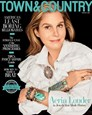 Town & Country Magazine   2/2020 Cover