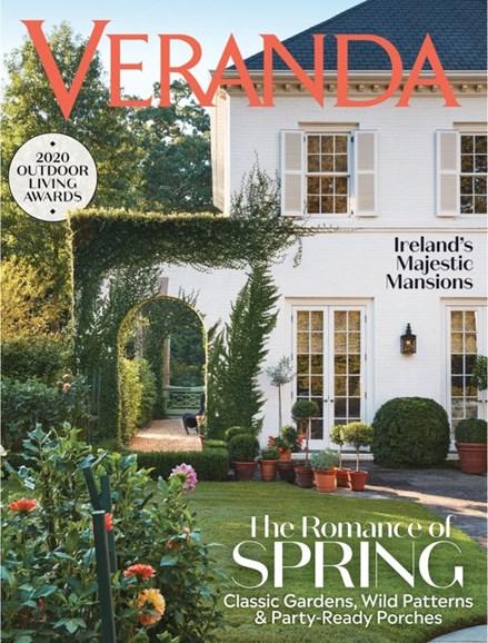 Veranda Cover - 3/1/2020