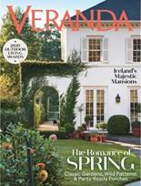 Veranda | 3/2020 Cover
