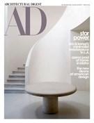 Architectural Digest 3/1/2020