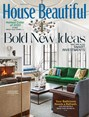 House Beautiful Magazine | 3/2020 Cover