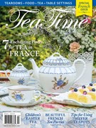 Tea Time Magazine 3/1/2020