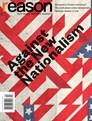 Reason Magazine   4/2020 Cover