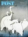 The Saturday Evening Post Magazine | 1/2020 Cover