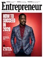 Entrepreneur Magazine | 12/2019 Cover
