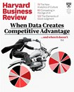 Harvard Business Review Magazine | 1/1/2020 Cover