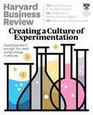 Harvard Business Review Magazine 3/1/2020