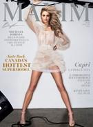 Maxim Magazine 3/1/2020
