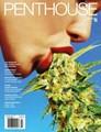 Penthouse Magazine | 1/2020 Cover