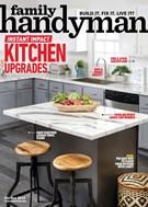 Family Handyman Magazine 10/1/2019