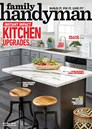 Family Handyman Magazine | 10/2019 Cover