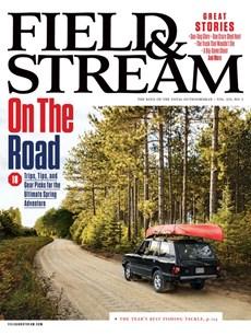 Field & Stream | 3/2020 Cover