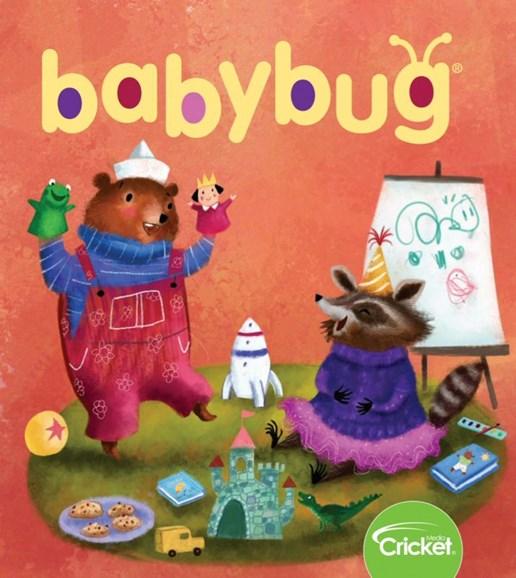 Babybug Cover - 2/1/2020