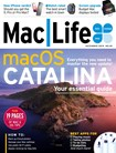 Mac Life (non-disc Version) | 12/1/2019 Cover