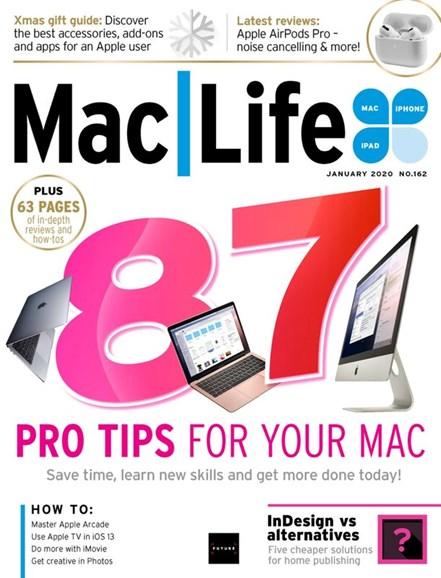 Mac | Life Cover - 1/1/2020