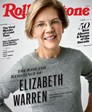 Rolling Stone Magazine | 1/2020 Cover