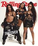 Rolling Stone Magazine 3/1/2020
