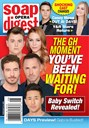 Soap Opera Digest Magazine | 2/24/2020 Cover