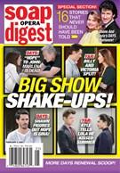 Soap Opera Digest Magazine 2/3/2020