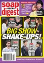 Soap Opera Digest Magazine | 2/3/2020 Cover