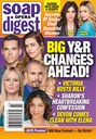 Soap Opera Digest Magazine | 1/20/2020 Cover