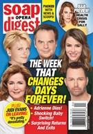 Soap Opera Digest Magazine 1/27/2020