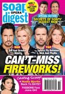 Soap Opera Digest Magazine 3/16/2020
