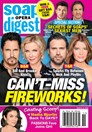 Soap Opera Digest Magazine | 3/16/2020 Cover