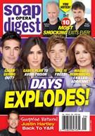 Soap Opera Digest Magazine 3/2/2020