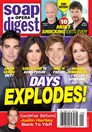 Soap Opera Digest Magazine | 3/2/2020 Cover