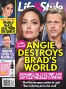 Life and Style Magazine 3/23/2020
