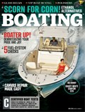Boating | 4/2020 Cover