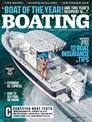 Boating Magazine | 1/2020 Cover