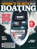 Boating | 3/2020 Cover