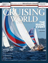 Cruising World | 4/2020 Cover