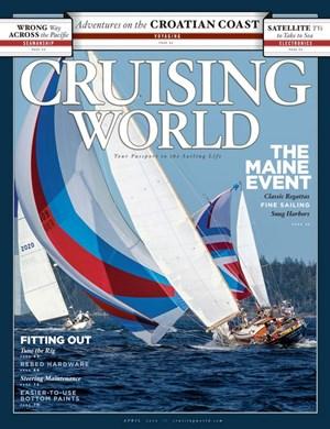 Cruising World Magazine | 4/2020 Cover