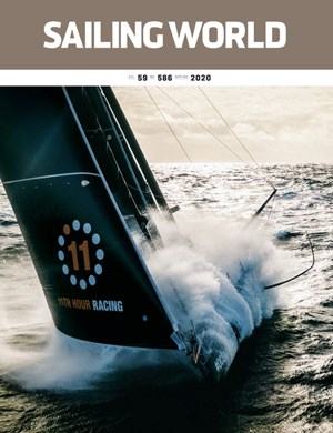 Sailing World Magazine | 3/2020 Cover